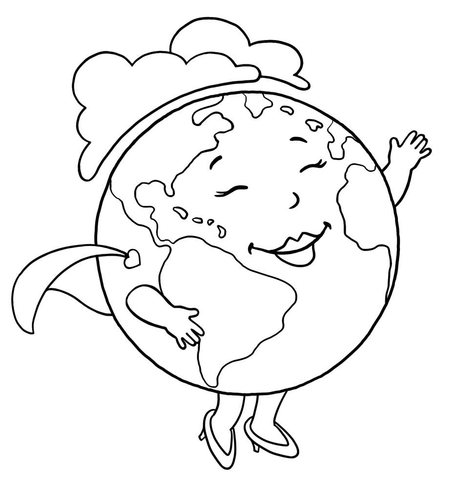 Sign up to receive alerts when a new coloring page is posted each ...