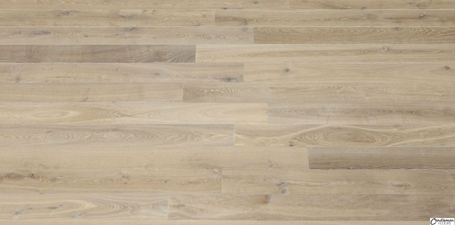 European Oak Engineered Hardwood Flooring Flourish Stain