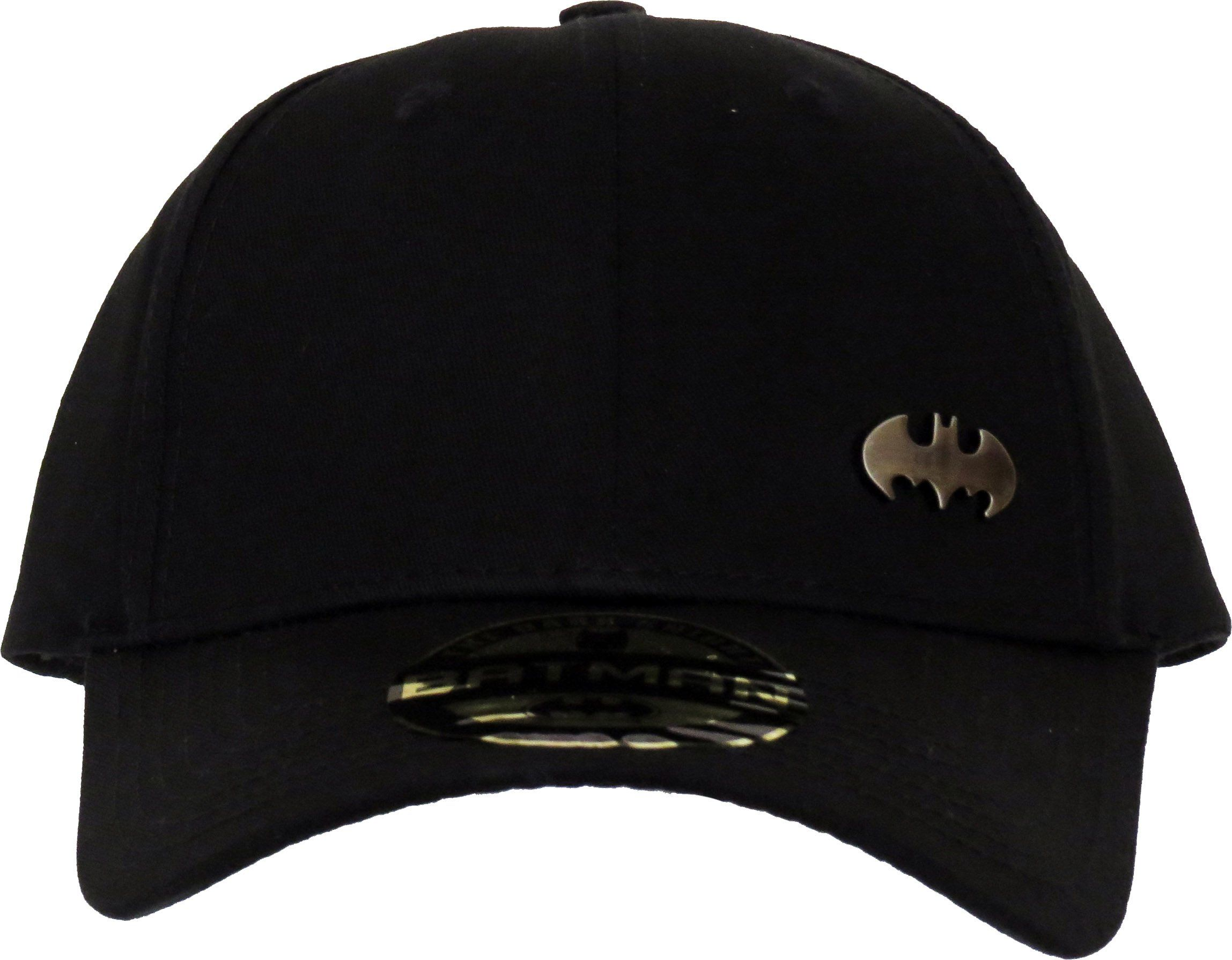 Age 2-10 years DC Comics Batman New Era Kids Camo Trucker Cap