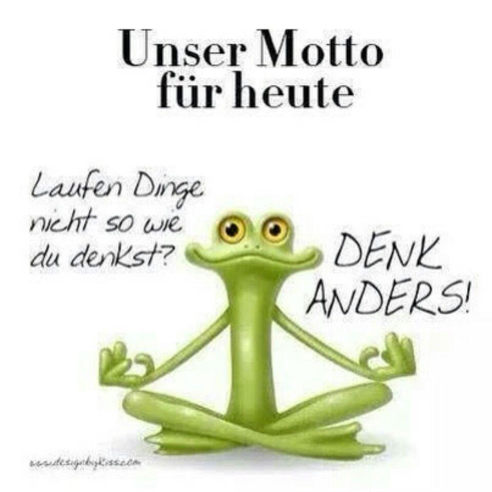Motto Deutsch