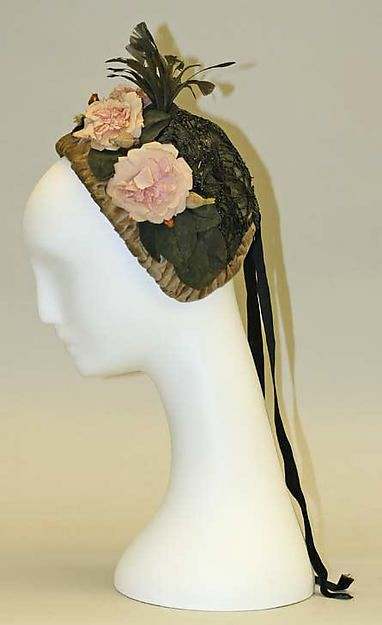 Dating victorian hats