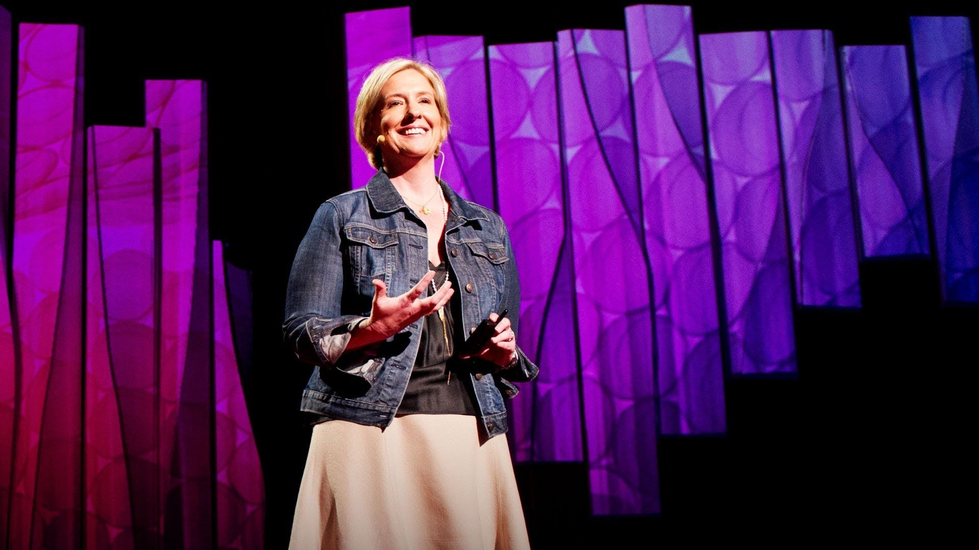 Brene Brown Listening To Shame 2nd Ted Talk From This