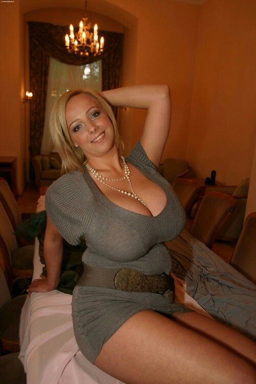Hot young skinny blonde banged
