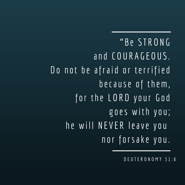 25 Famous Bible Verses (Top Scriptures On Love, Strength, Hope & More)