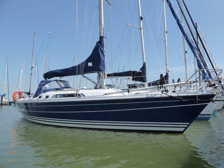 Winner 11.20 zum verkauf, Segelyacht zum verkauf - Zuiderzee Jachtmakelaars