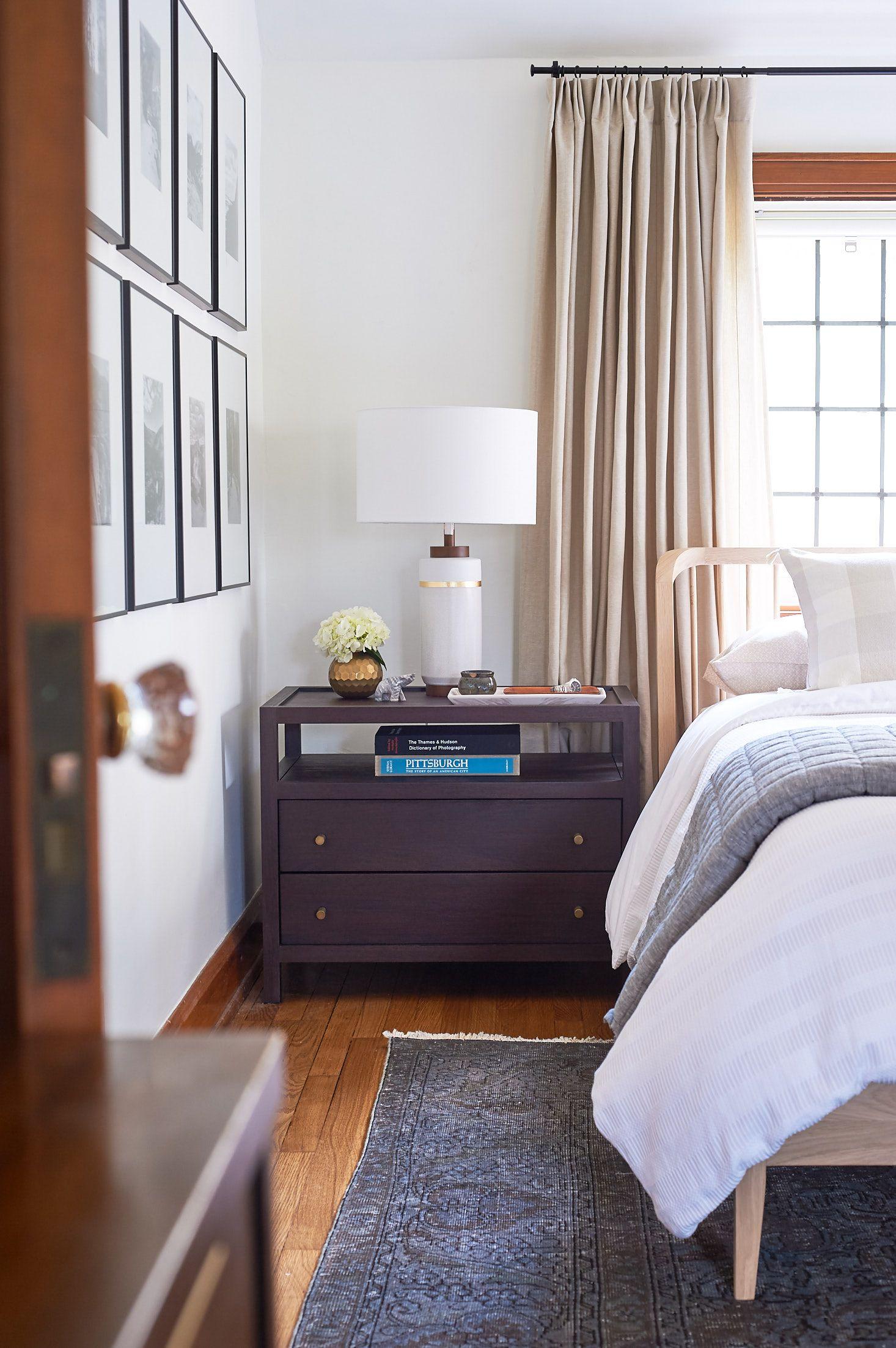 One Room Challenge Week 6 Master Bedroom Reveal Luxury Bedding