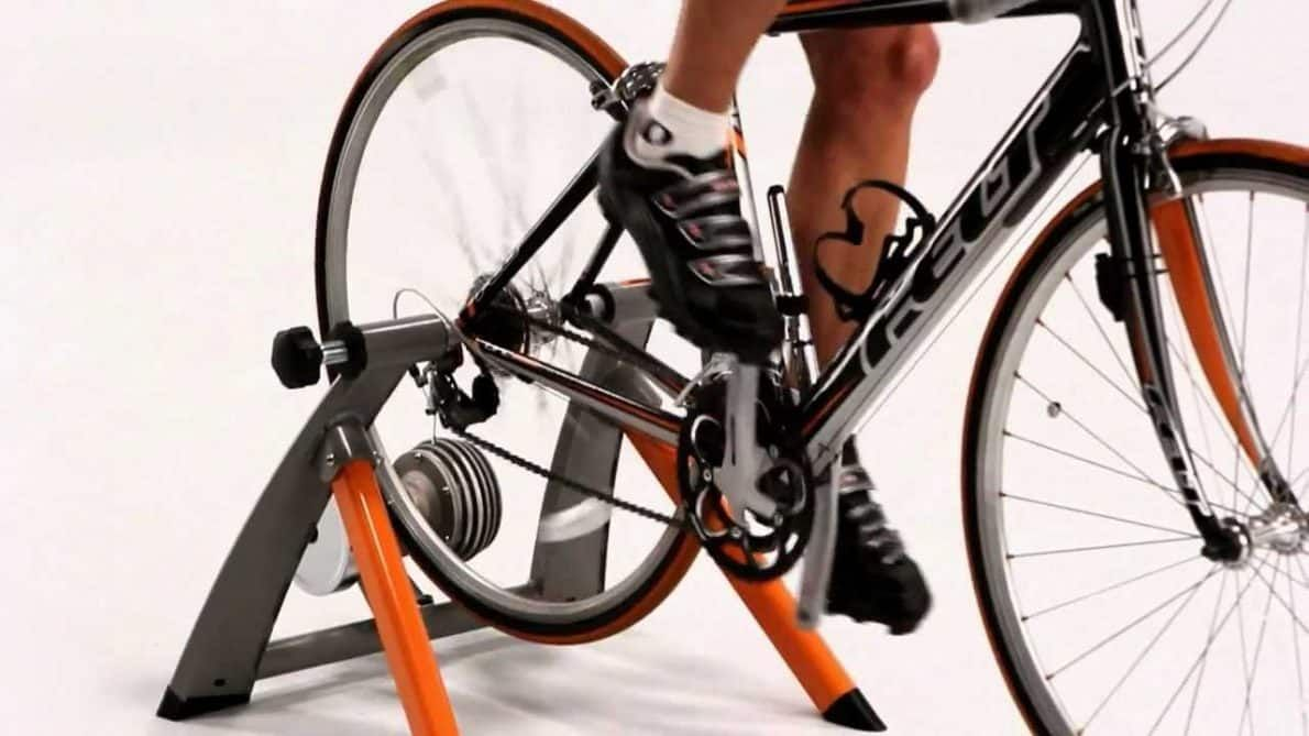 5 Best Indoor Bike Trainer Reviews For 2019 Fluid Magnetic