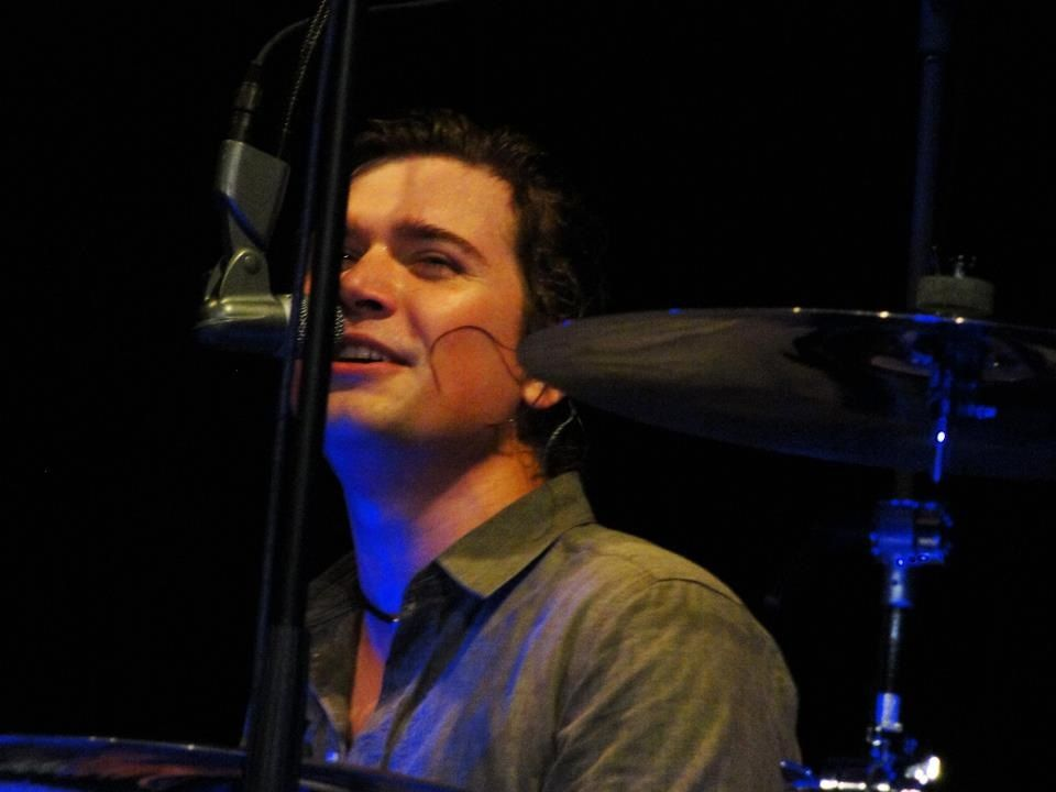 Zac Hanson  Halifax August 23th, 2012 #3