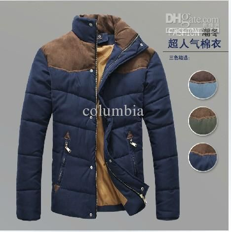 Casual winter jackets mens – Modern fashion jacket photo blog