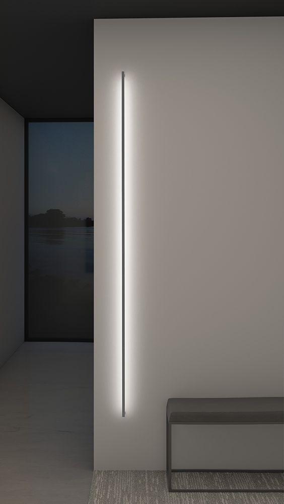 Tregenna 59 5 Led Floor Lamp