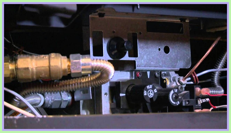 49 Reference Of Pilot Light Thermocouple Adjustment Gas Fireplace Fireplace Video Light Switch