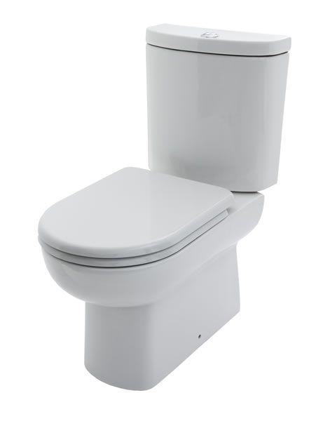 Excellent Cobra Toilet Bidets Urinals Toilets Wc 2333 001 Uwap Interior Chair Design Uwaporg
