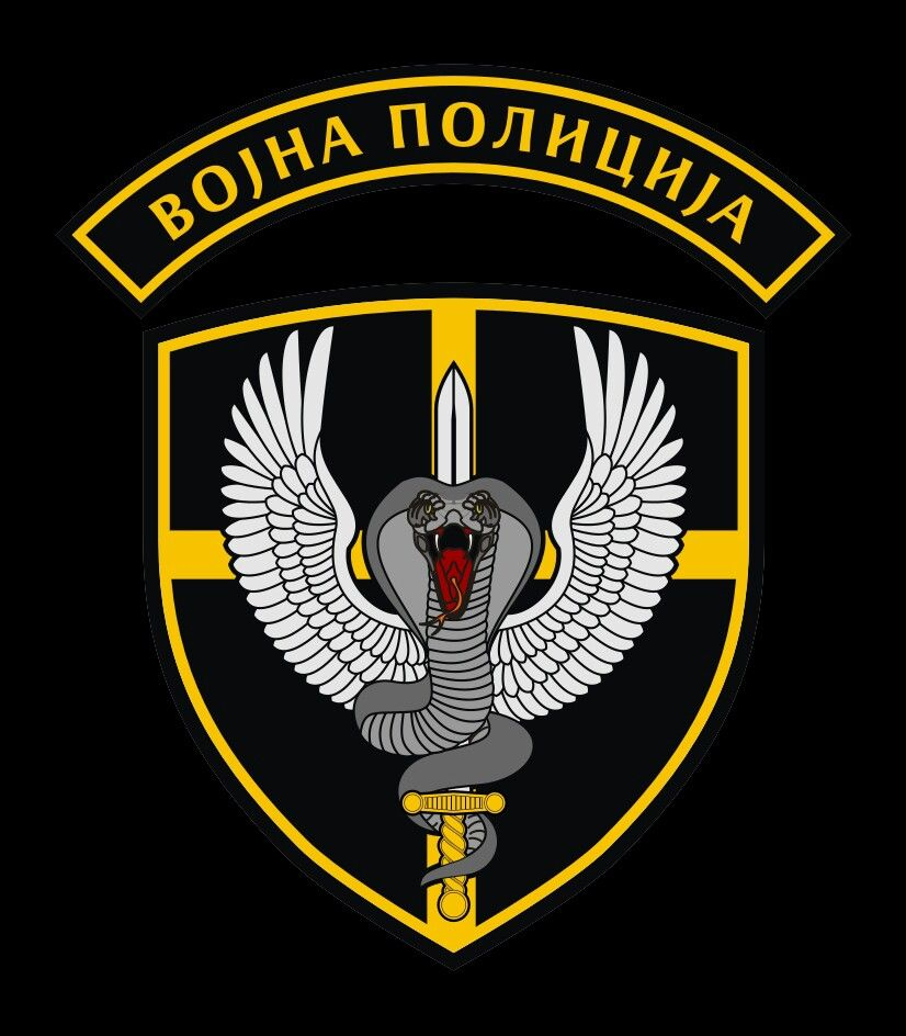 Military police Cobra
