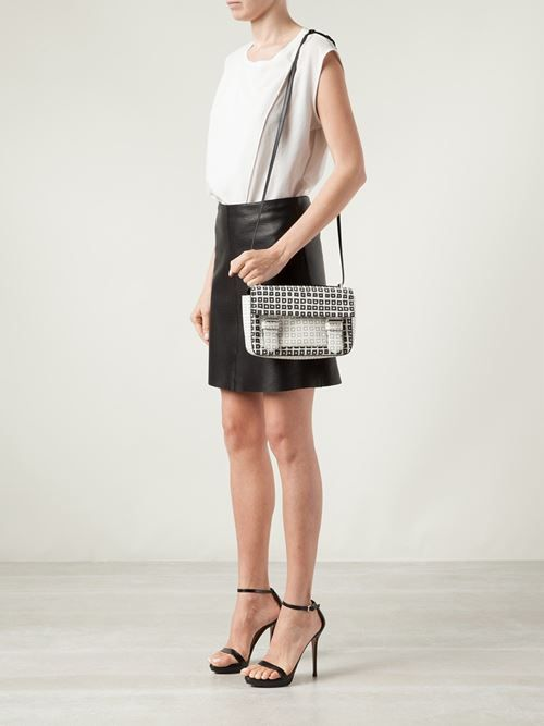 Women - Reed Krakoff 'Academy' Bag - SMETS
