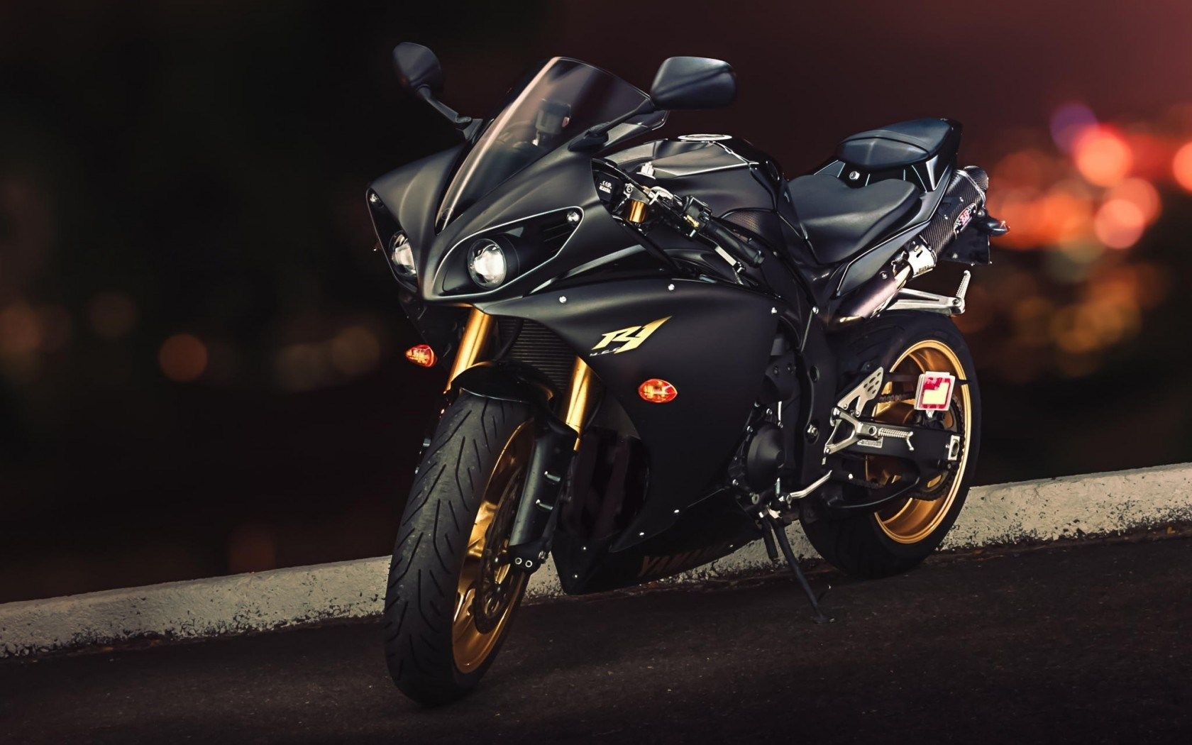 Yamaha Yzf R1 Bike Hd Wallpaper Dazzling Wallpaper Yamaha Yzf R1 Yamaha R1 Yamaha Fz Bike