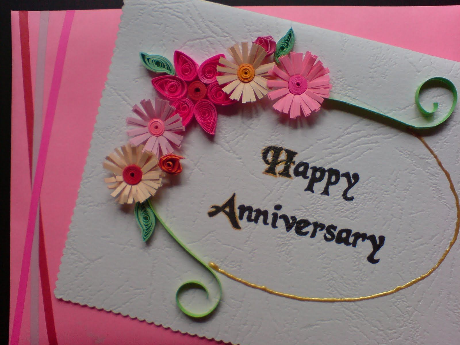 Homemade anniversary card ideas for boyfriend google search
