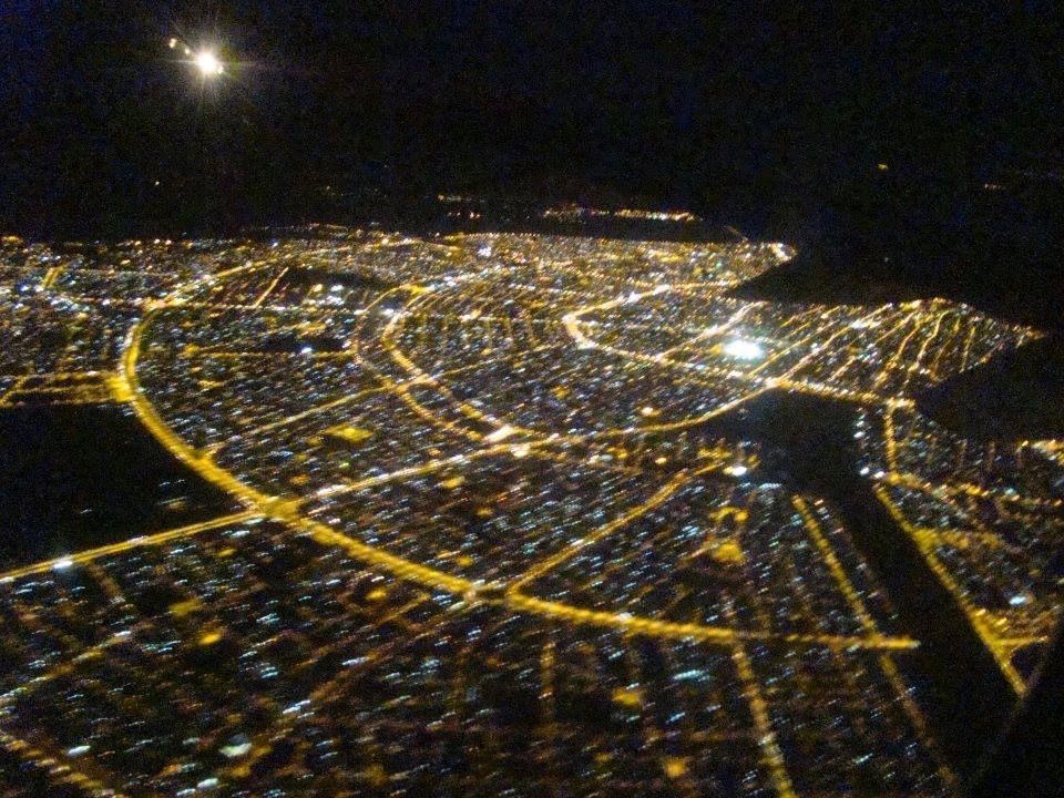 My beautiful city :) Santa Cruz - Bolivia
