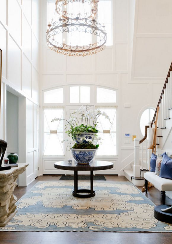 An Entry Made: Donna Livingston For Holiday House Hamptons