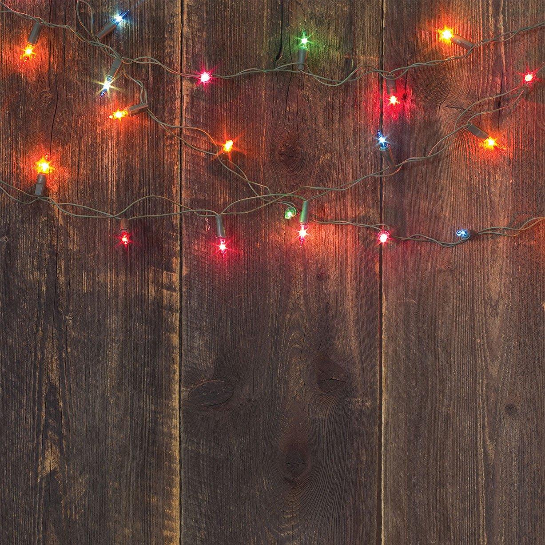 Christmas Light Planks Photo Backdrop in 2018 | Christmas Stuff ...