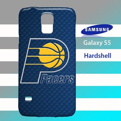 Indiana Pacers Texture Samsung Galaxy S5 Case Caver