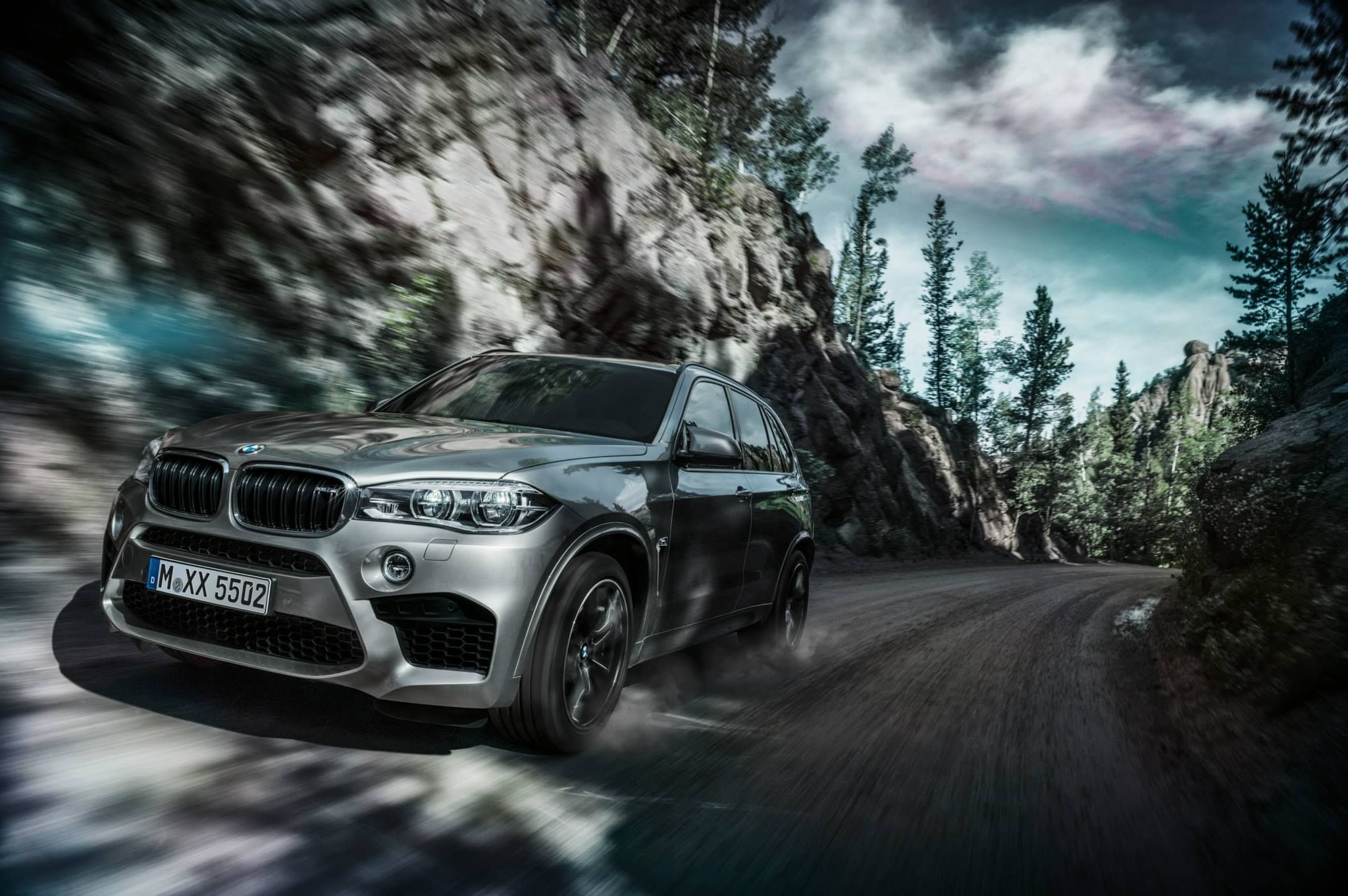 Bmw X5 M F85 And X6 M F86 Official Thread Specs Wallpapers Photos Videos X5 M Bmw Bmw X5 M