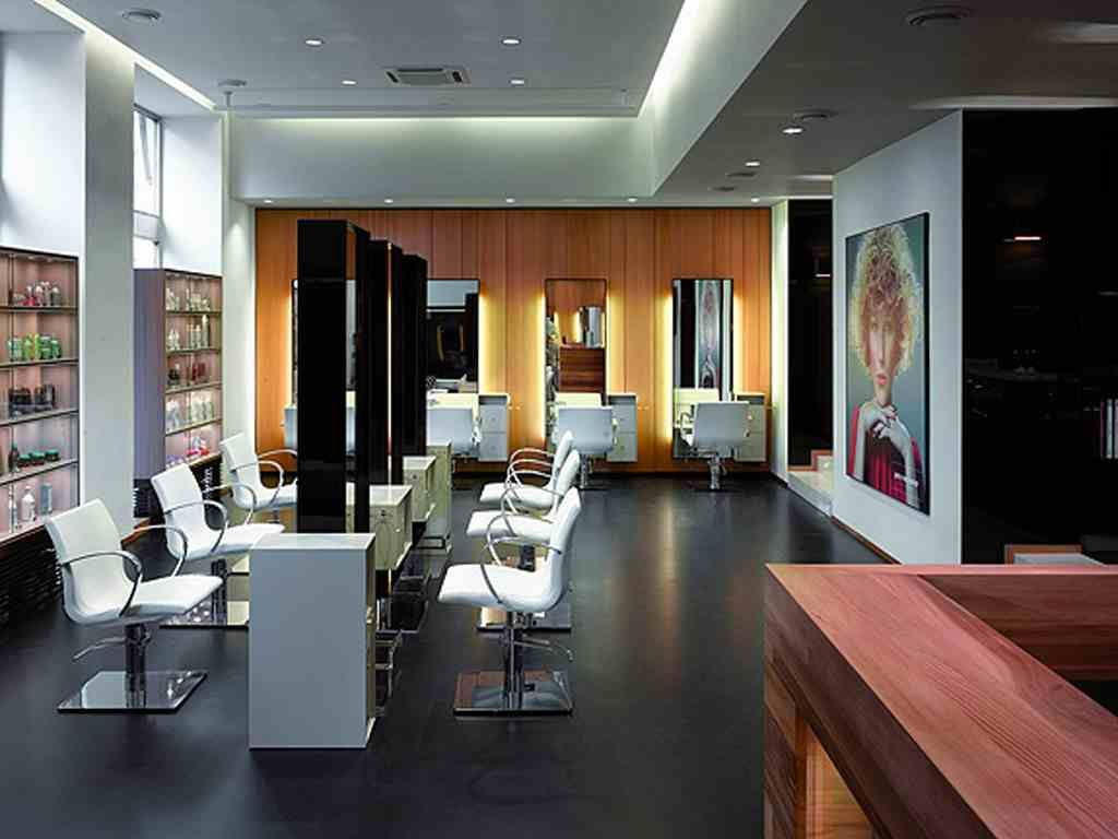 Modern Hair Salon Design Ideas | Salon {Ideas} | Salon ...