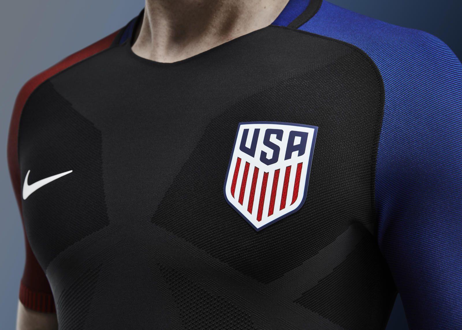 1f1b9a515 Nike News - USA 2016 National Men and Women s Soccer Kits