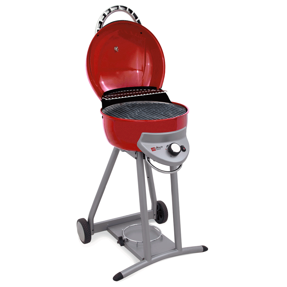 The Char Broil® Patio Bistro® Gas Grill Is The Best Small Gas Grill