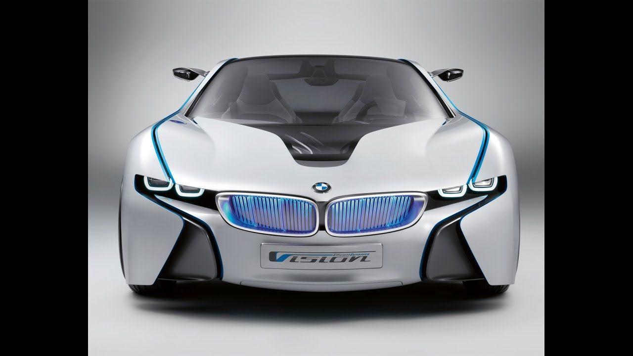 New Bmw Cars Latest Technology For Future Bmw Concept Car Bmw Hybrid Bmw New Cars