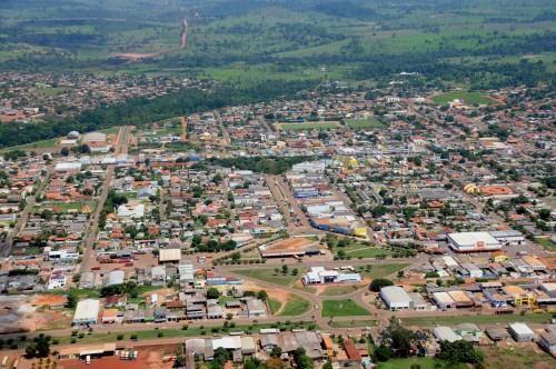 Juruena Mato Grosso fonte: i.pinimg.com