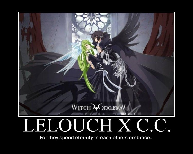 code geass lelouch and cc relationship memes