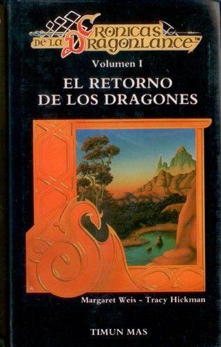 Las Crónicas de la Dragonlance