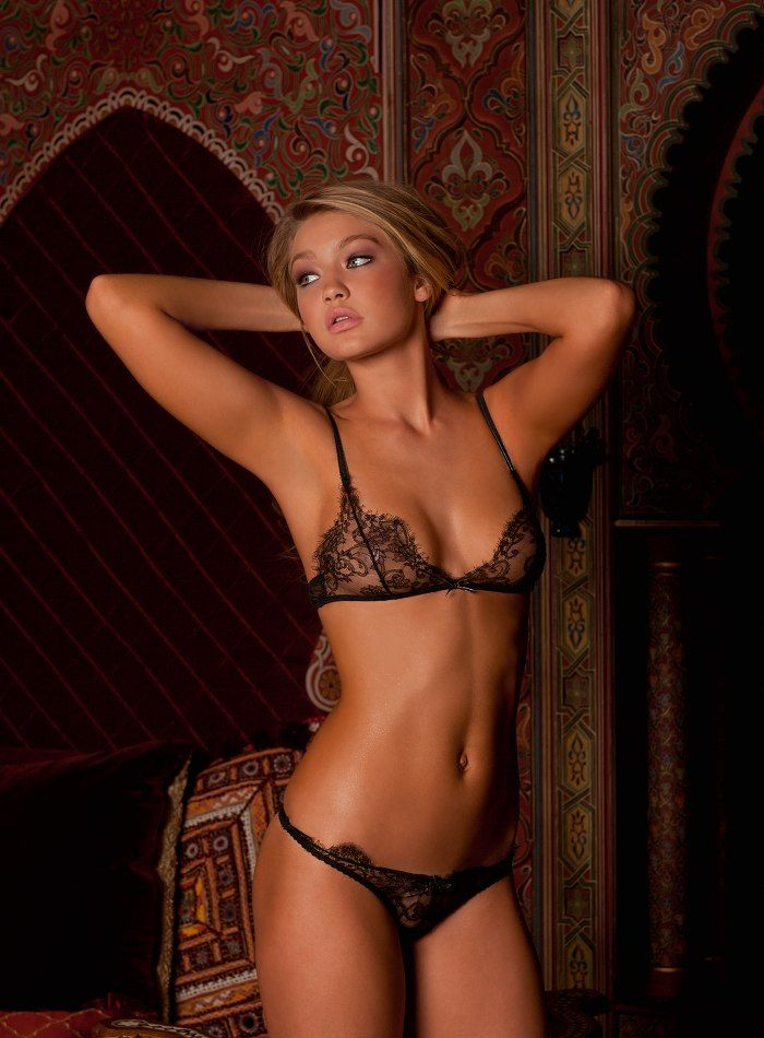 Bra and panties dating service