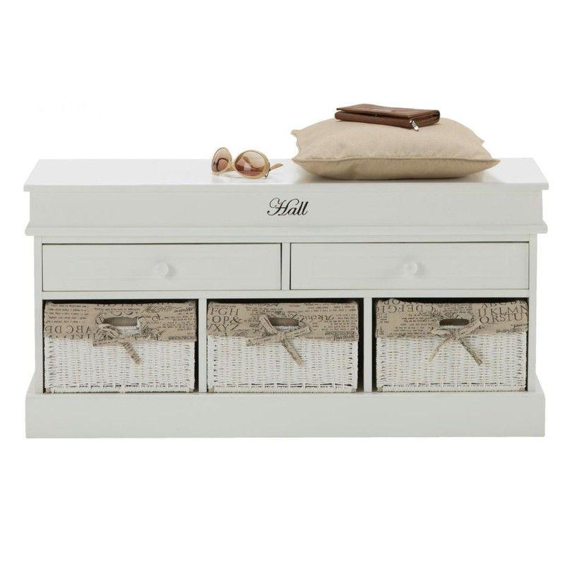 bretagne bank wei leiner home wei e bank vorzimmer und b nke. Black Bedroom Furniture Sets. Home Design Ideas