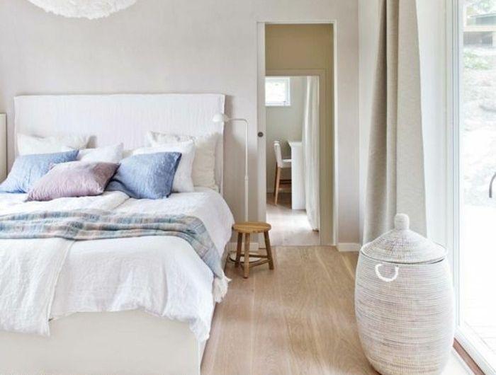 Idées chambre à coucher design en 54 images sur Archzinefr Salons - couleur tendance chambre a coucher