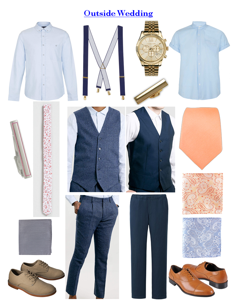 Mens Wedding Guest Style Outside Wedding Guest Men Mens Beach