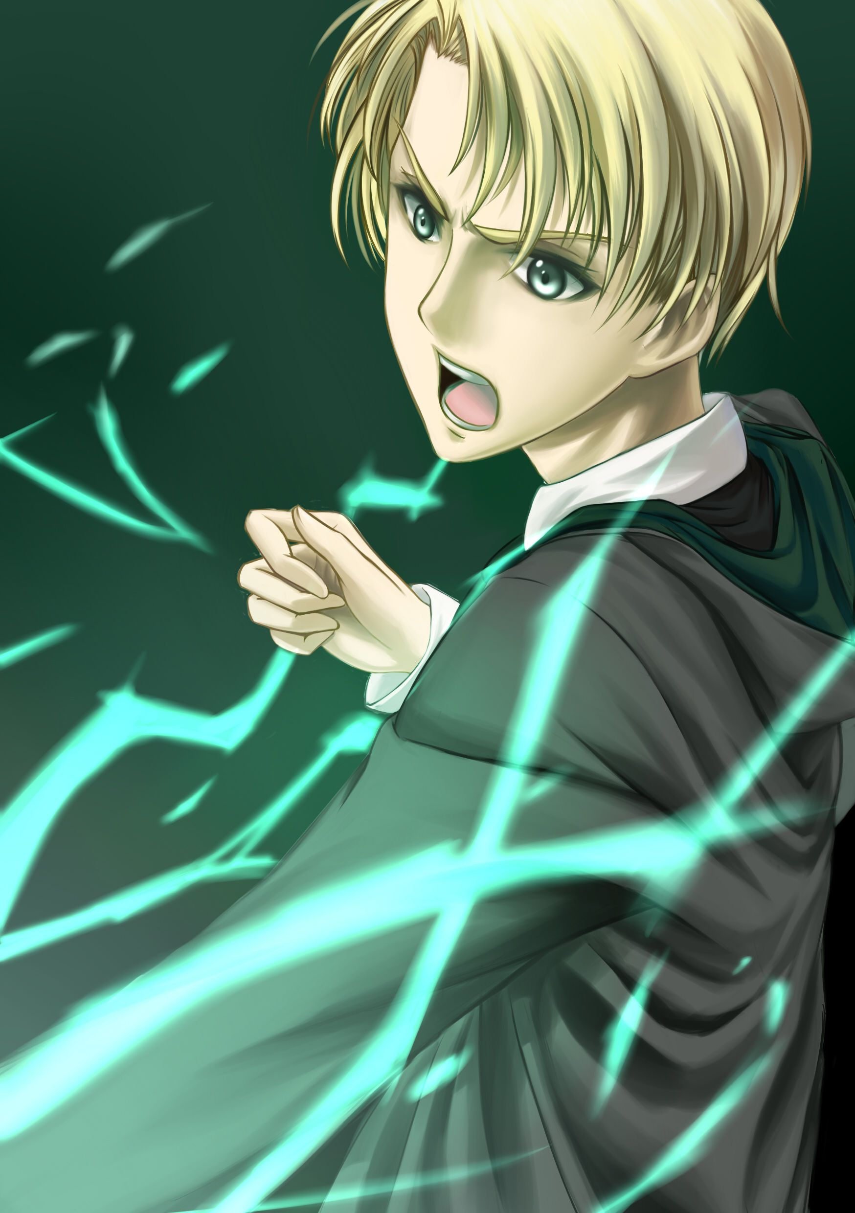 Harry Potter Harry Potter Pinterest Draco, Harry
