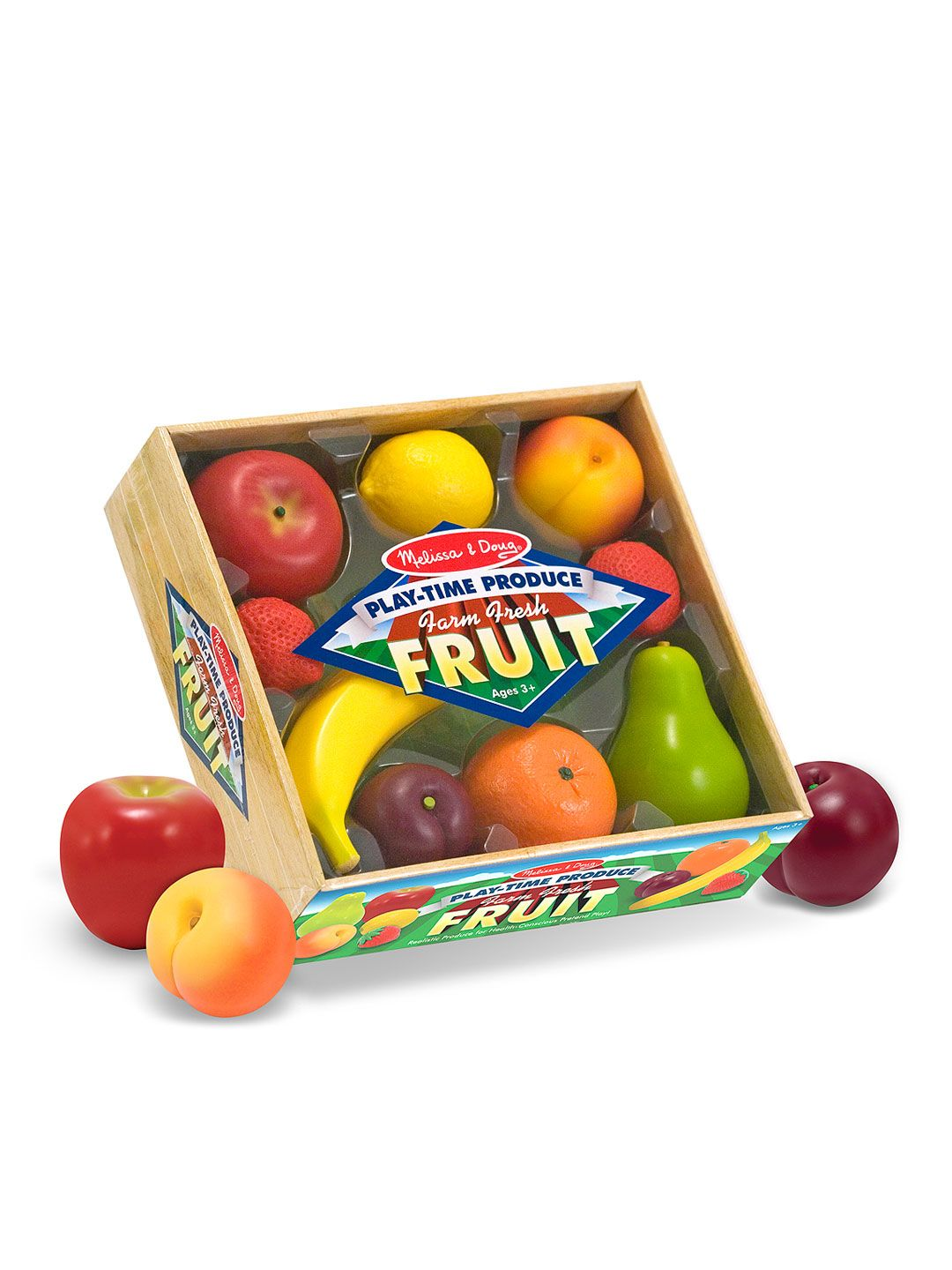 Play Time Fruit