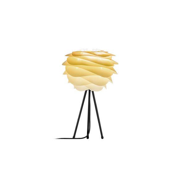 De CARMINA MINI is nieuw en zeer fraai ontwerp van VITA. Een zeer elegant design en overal toepasbaar. De kap is vervaardigd van polycarbonaat en polypropyleen.