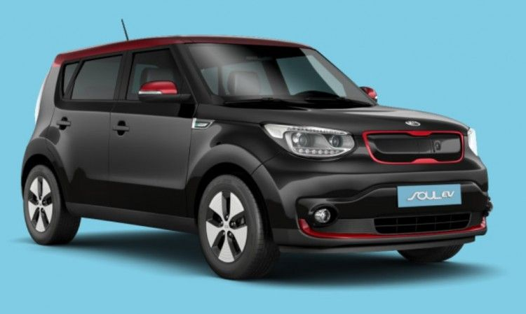 Initial Pricing For The New Kia Soul Ev