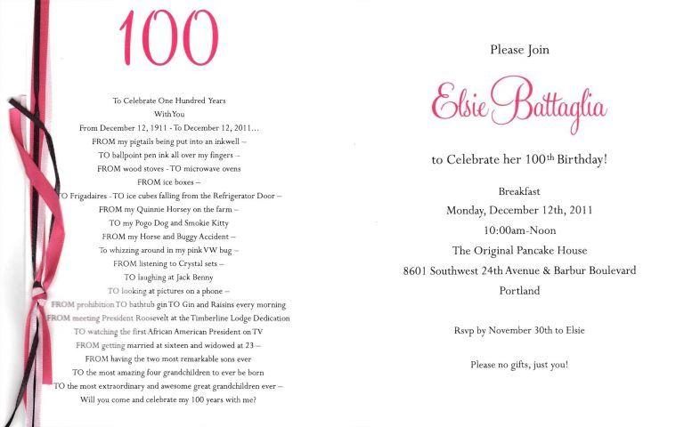 11 80th Birthday Party Program Template Birthday Party Invitation Wording Birthday Party Invitation Templates Party Invite Template