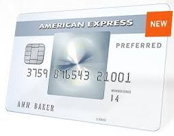Celebrating shopping with H&M and going cashless with my 'American Express  Membership Rewards Credit Card