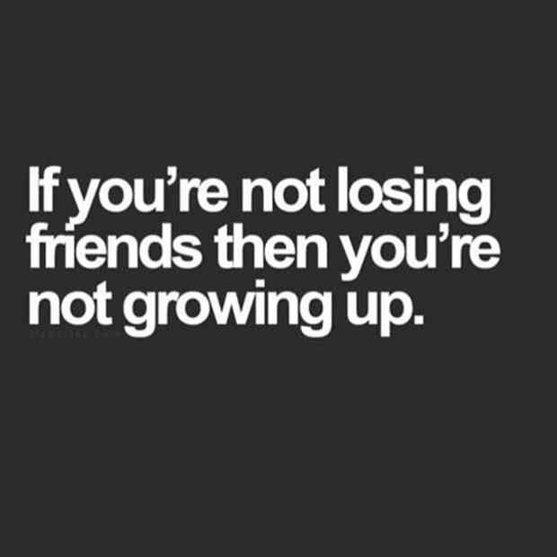 Losing A Friendship: 20 Quotes To Help You Heal After Losing Your Best Friend