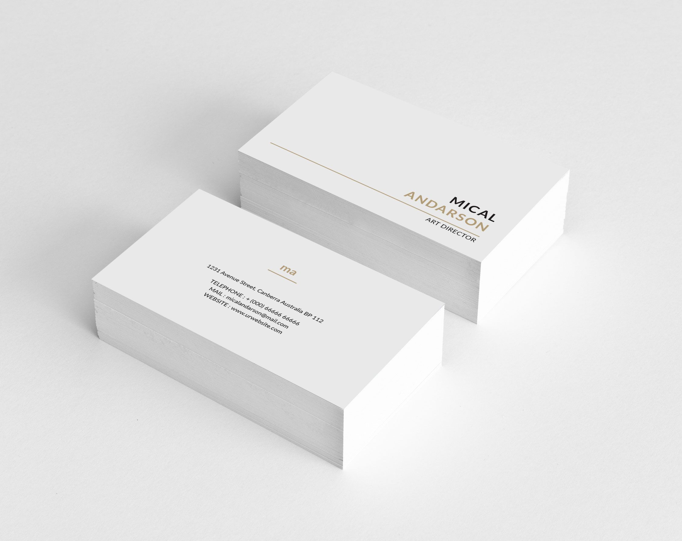 Basic Visit Card Templates Graphic Templates Photography Business Cards Simple Business Card Design Simple Visiting Cards
