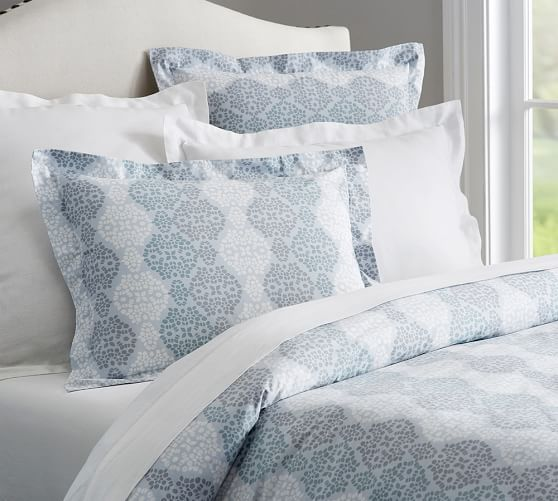 products shadow duvet cover cotton organic elm shams c west blue washed