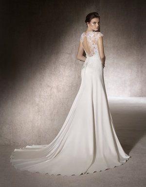 ad6c43834 Wedding Dress Outlet St Patrick Magali