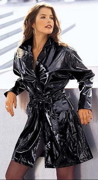 cir quelle vinyl pvc coat pvc raincoat et plastic. Black Bedroom Furniture Sets. Home Design Ideas