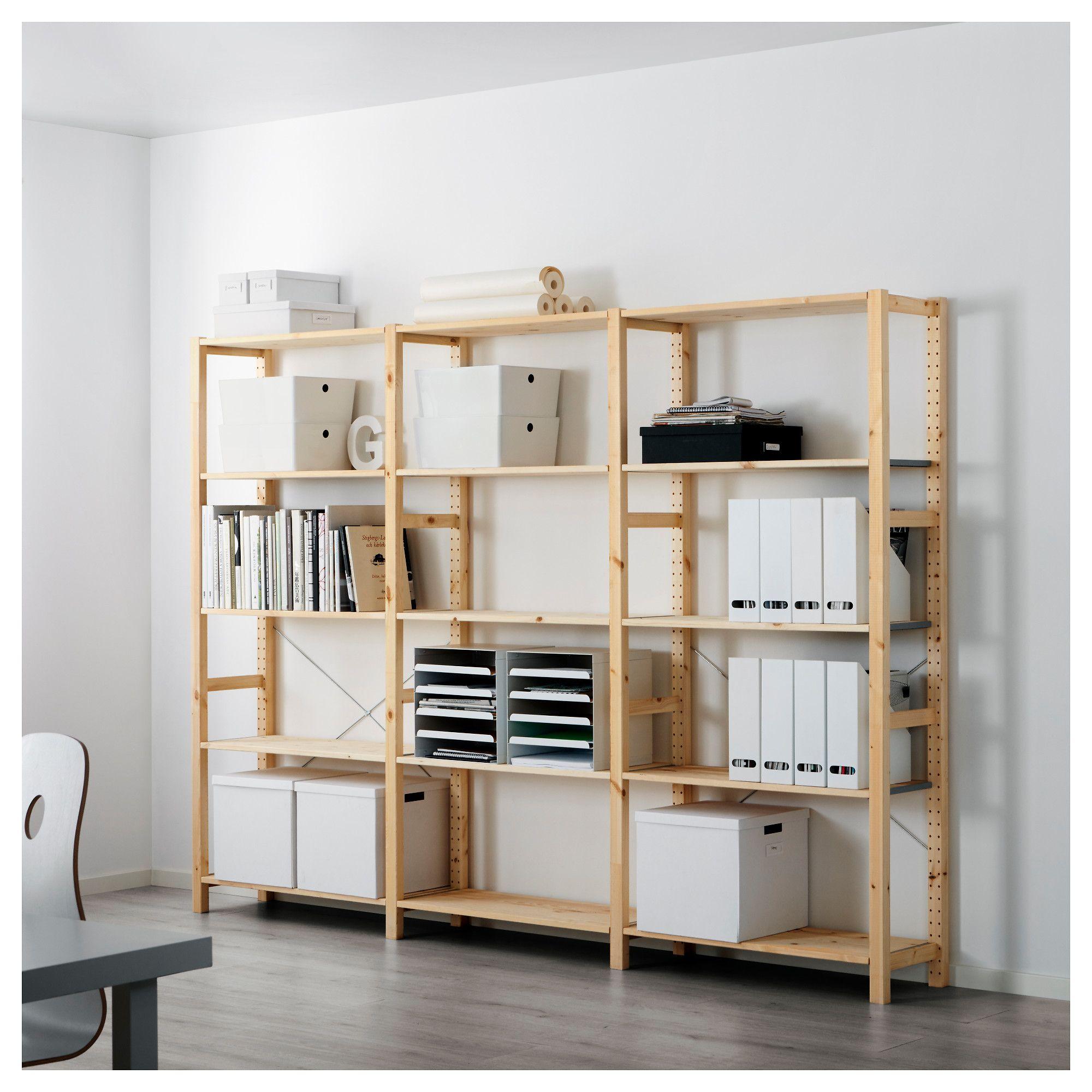Ikea Us Furniture And Home Furnishings Ikea Ivar Shelving Ikea Shelving Unit