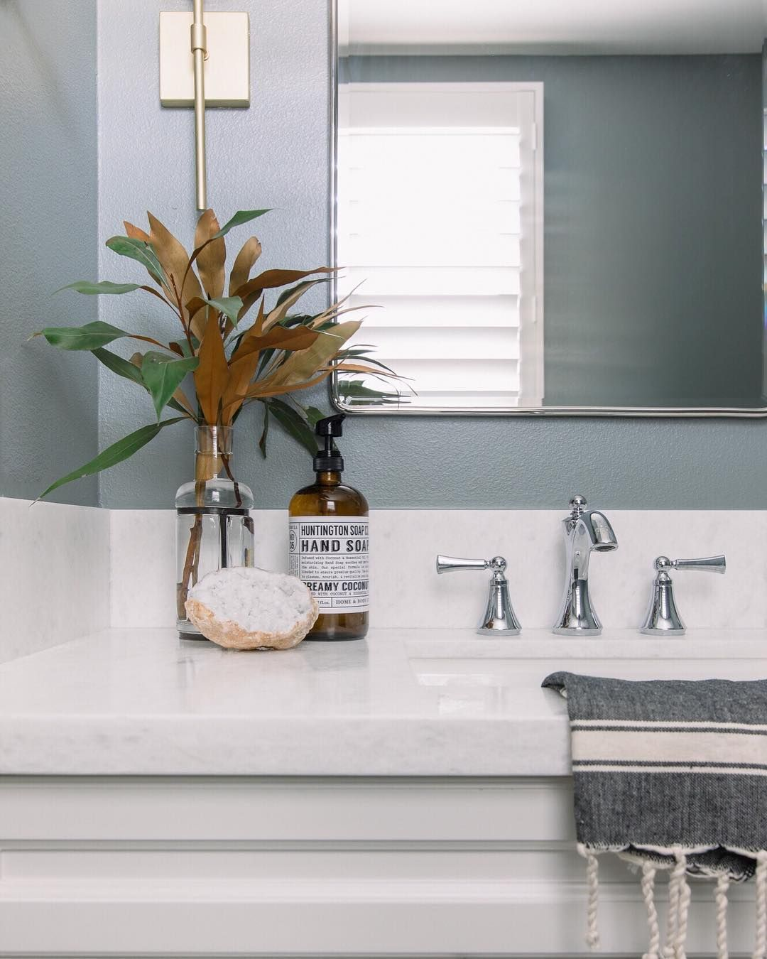 In Case You Missed This Morning S Post Don T Forget To Check Out Today S Story To See All Of Our La Modern Bathroom Bathroom Interior Design Bathroom Interior
