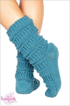 Valkyries Boot Socks | Crochet socks pattern, Boot socks ...
